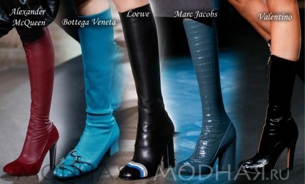 обувь модная