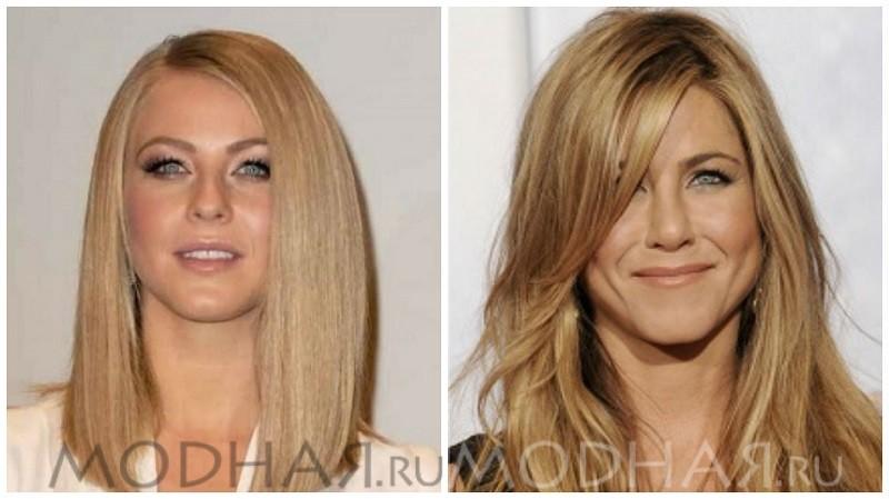 Выбор варианта модели для обладательниц коротких волос