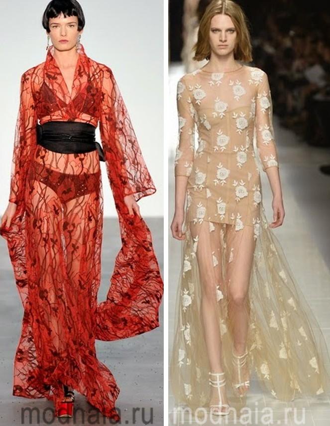 длинные вечерние платья 2016