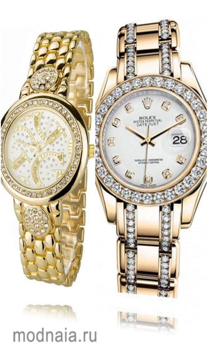 где купить женские часы