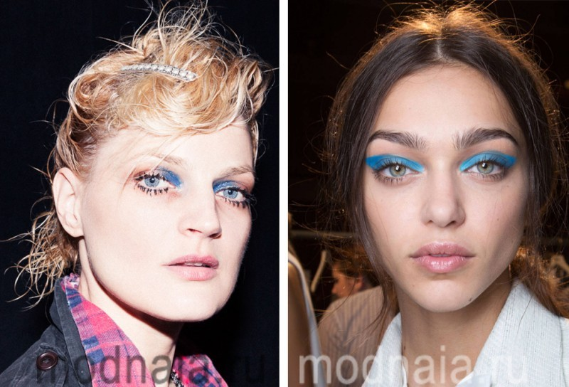 летняя коллекция макияжа 2016летняя коллекция макияжа 2016