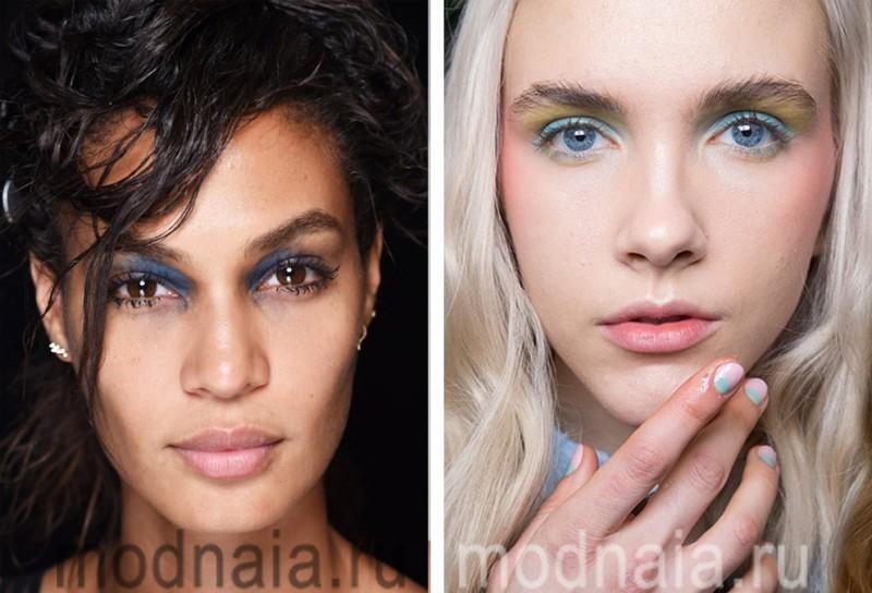летняя коллекция макияжа 2016