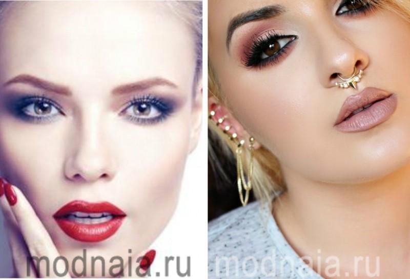 летняя коллекция макияжа