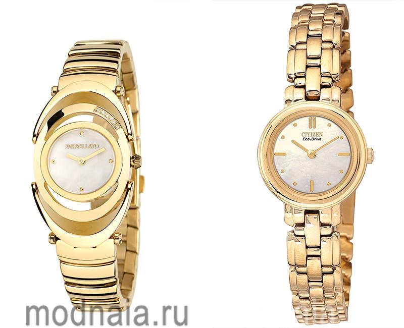 часы женские в интернет-магазине купить недорого