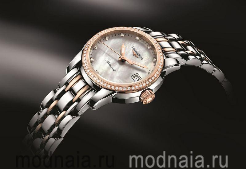 купить женские часы швейцарские