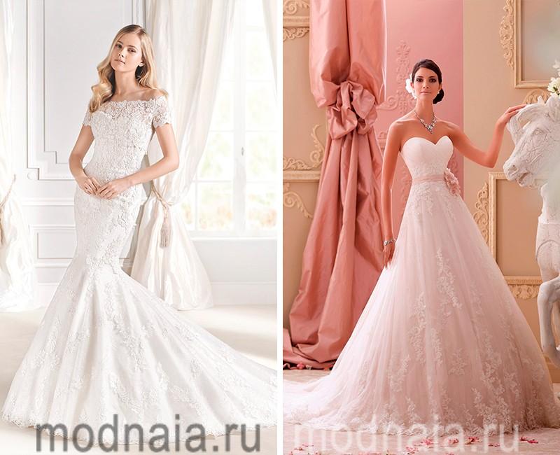 Прокат платьев больших размеров