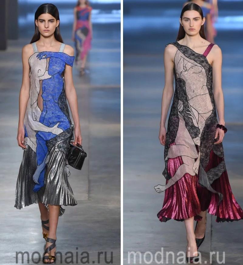 самые красивые платья 2016 на выпускной фото