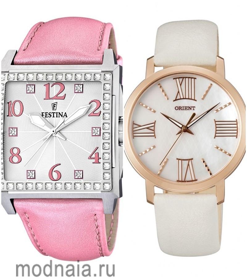 купить женские механические часы в Японии