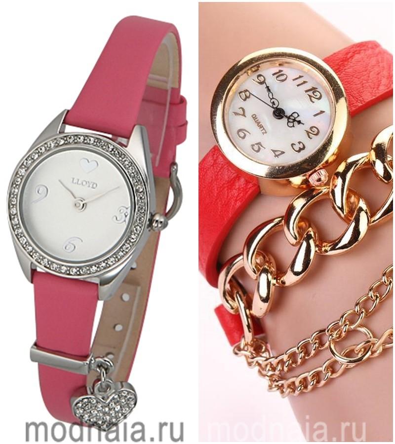 часы женские купить в москве