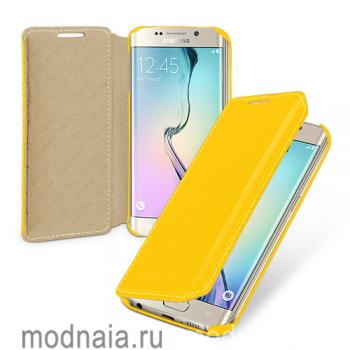 ТОП 5 полезных аксессуаров для Samsung Galaxy S6 Edge