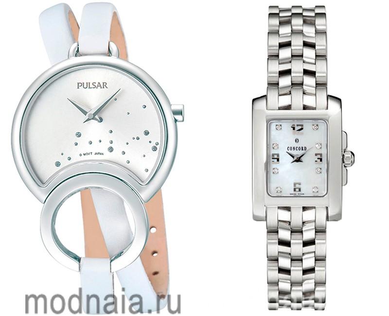 модные часы женские 2016
