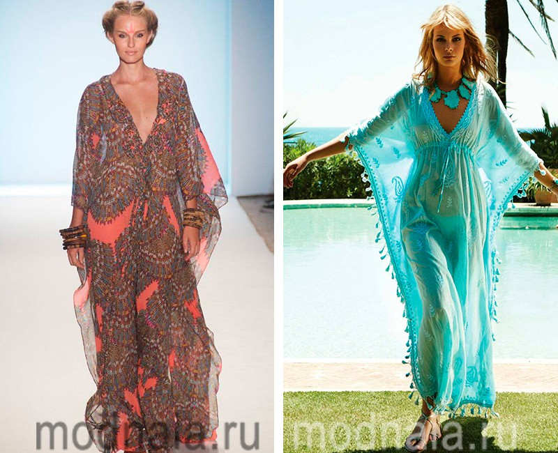 Купить Модную Тунику