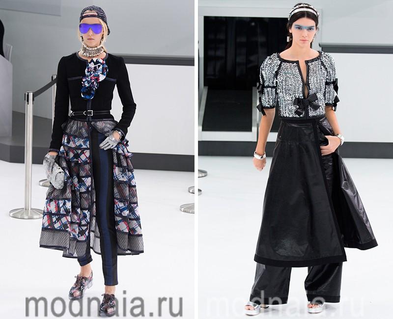 стиль одежды 2016 фото