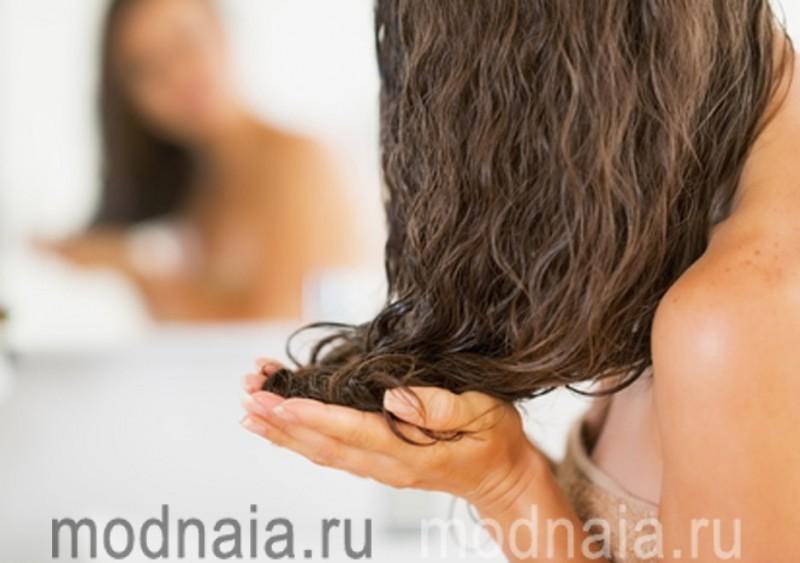 лечение волос в домашних условиях рецепты