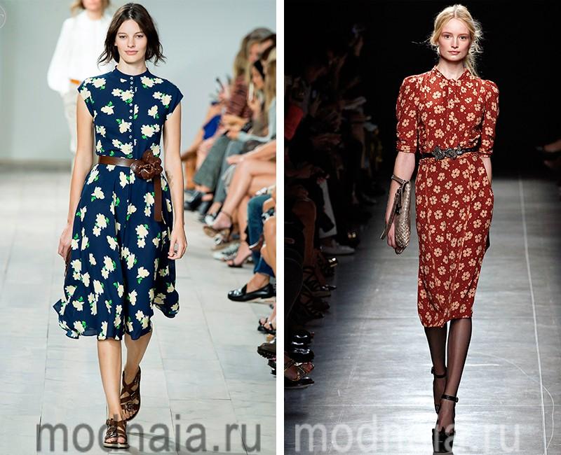 a744a2e45dc Модные платья для женщин