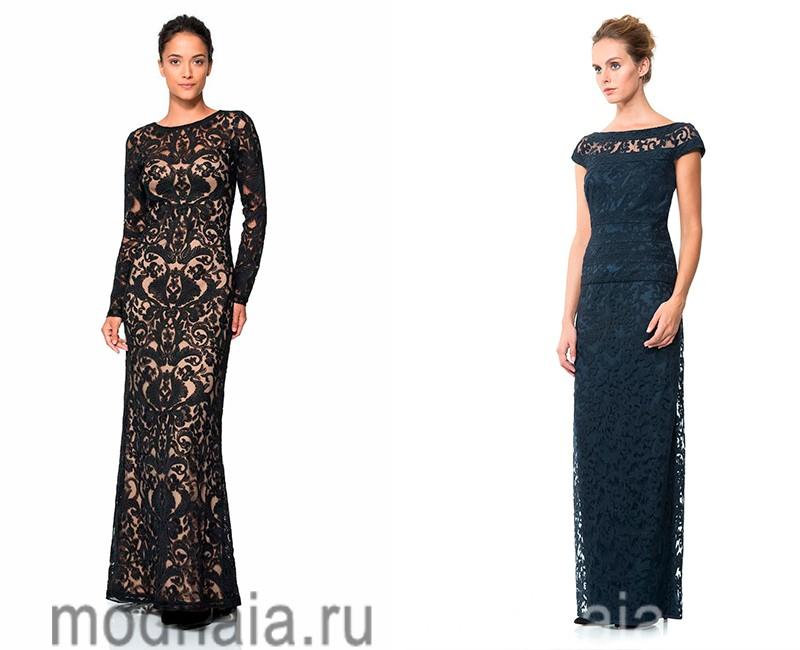 модные платья купить