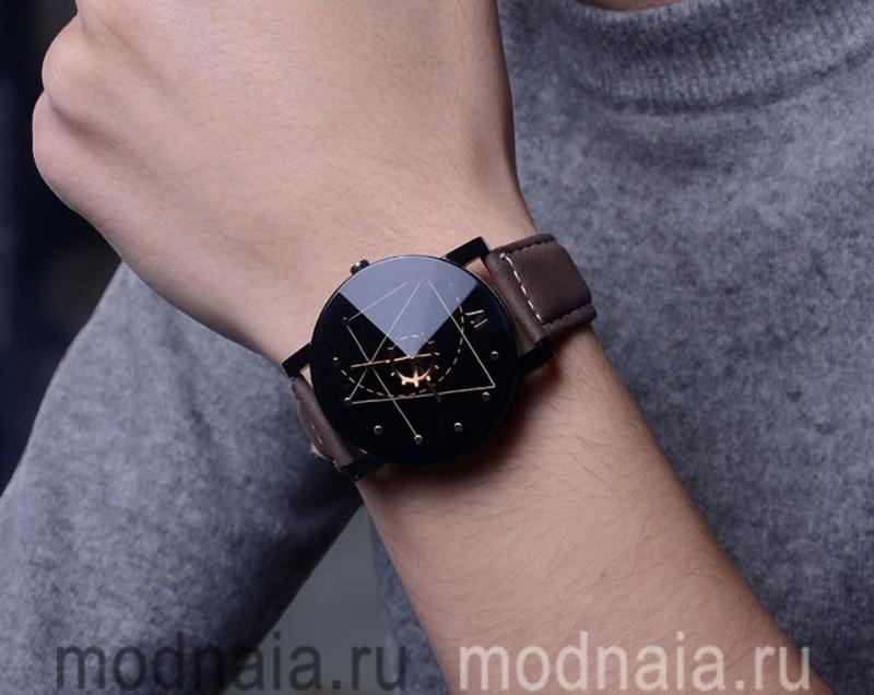 мужские часы 2016 фото