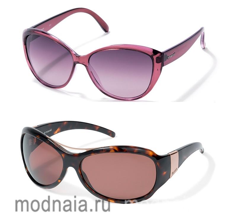 Солнцезащитные очки Polaroid – пример совершенной классики!