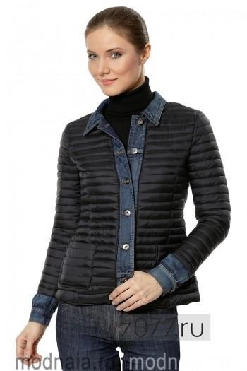 женская куртка от интернет магазина z077.ru