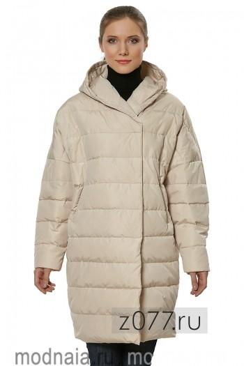 женская куртка белого цвета z077.ru