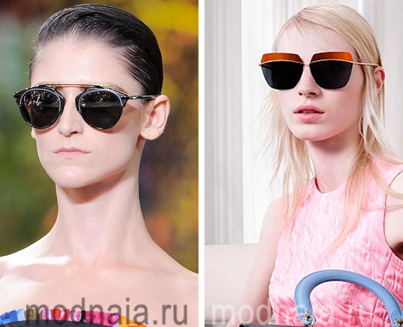 очки солнцезащитные мужские брендовые 2016