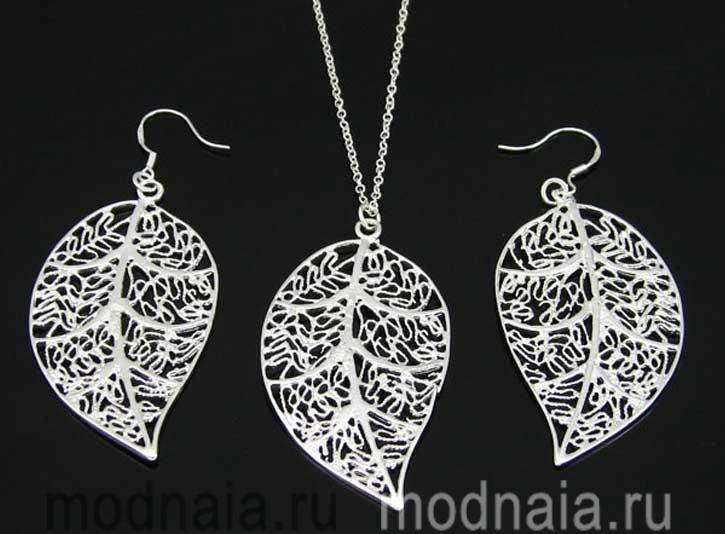 Тенденции моды на украшения из серебра и золота