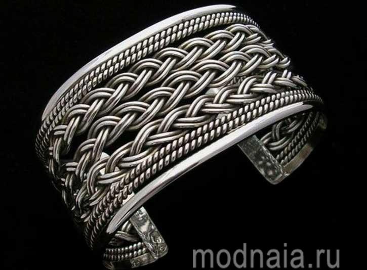 ювелирные украшения из серебраювелирные украшения из серебра