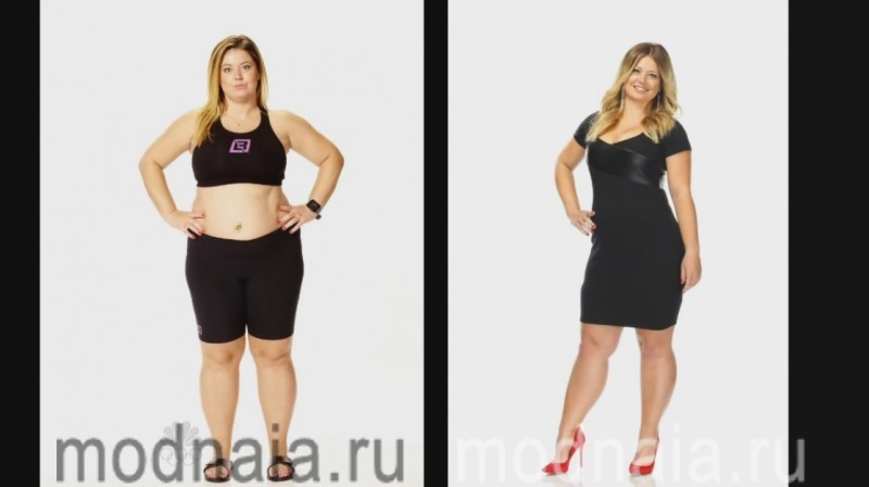 секрет моментального похудения