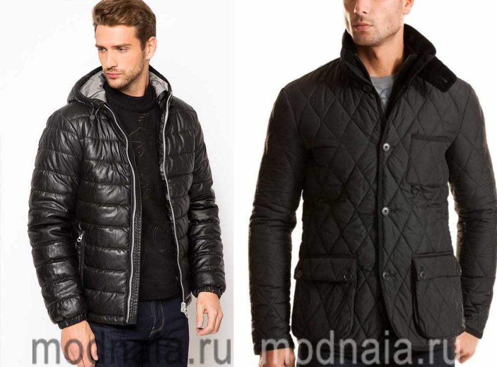 Куртки Мужские На Осень Купить В Минске