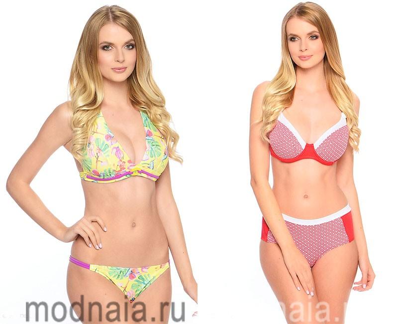 купальники милавица 2017 каталог