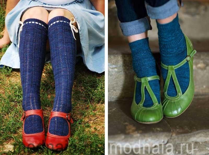 модная обувь осень зима 2017 2018
