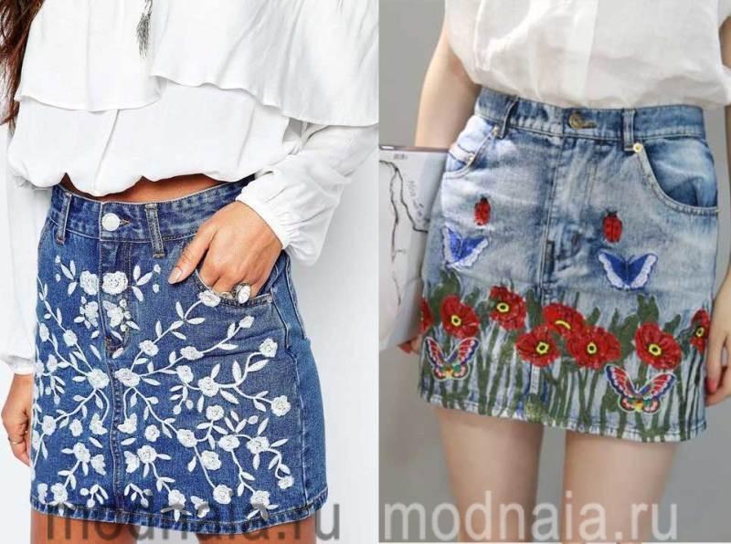 модные-джинсовые-юбки-тенденции-2017-года-11
