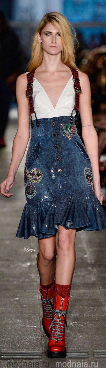 модные-джинсовые-юбки-тенденции-2017-года-6