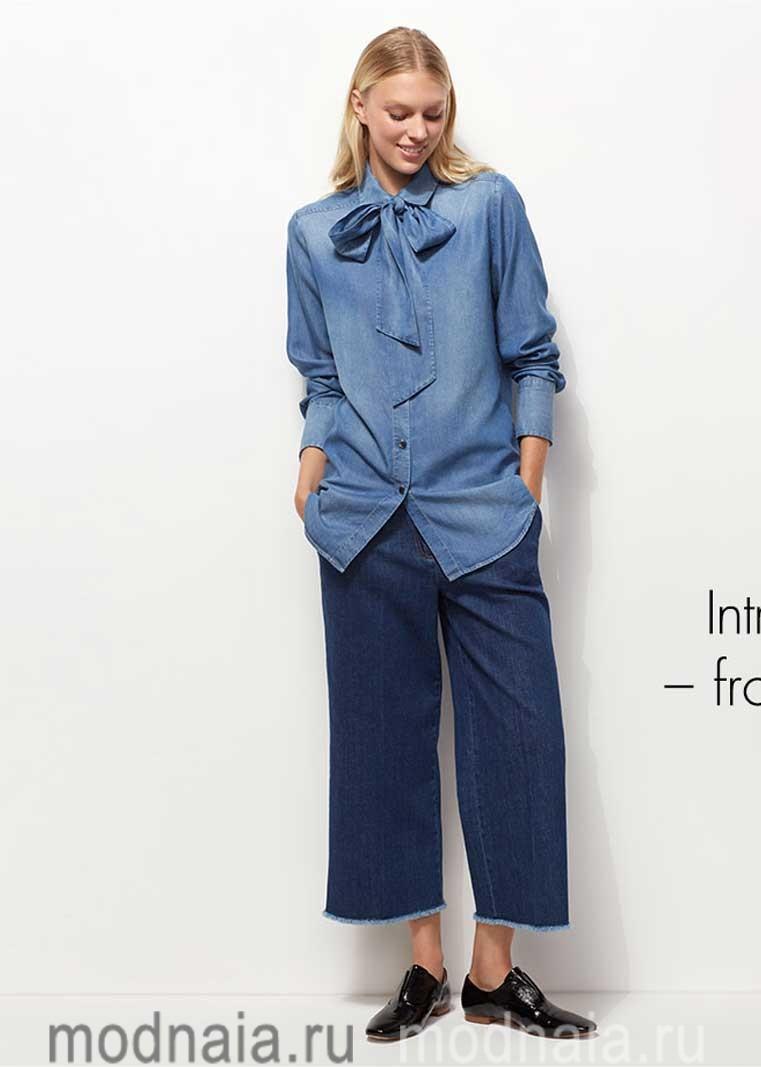 модные-джинсы-для-полных-2017-году-2