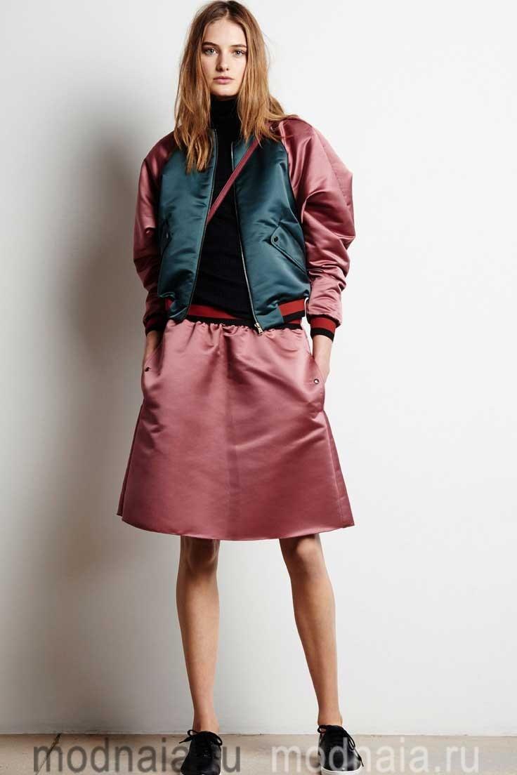 фото модных курток 2017