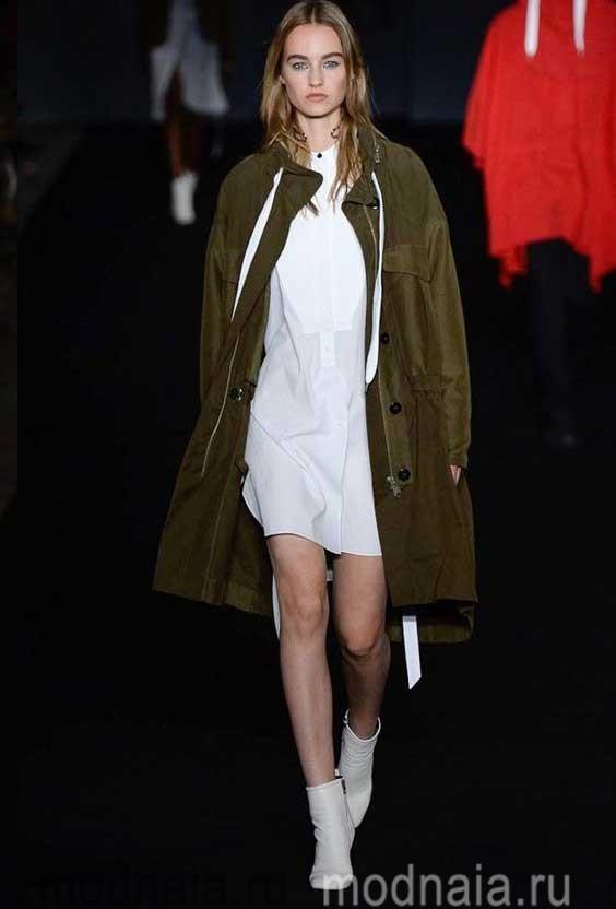 фото модных курток весны 2017фото модных курток весны 2017