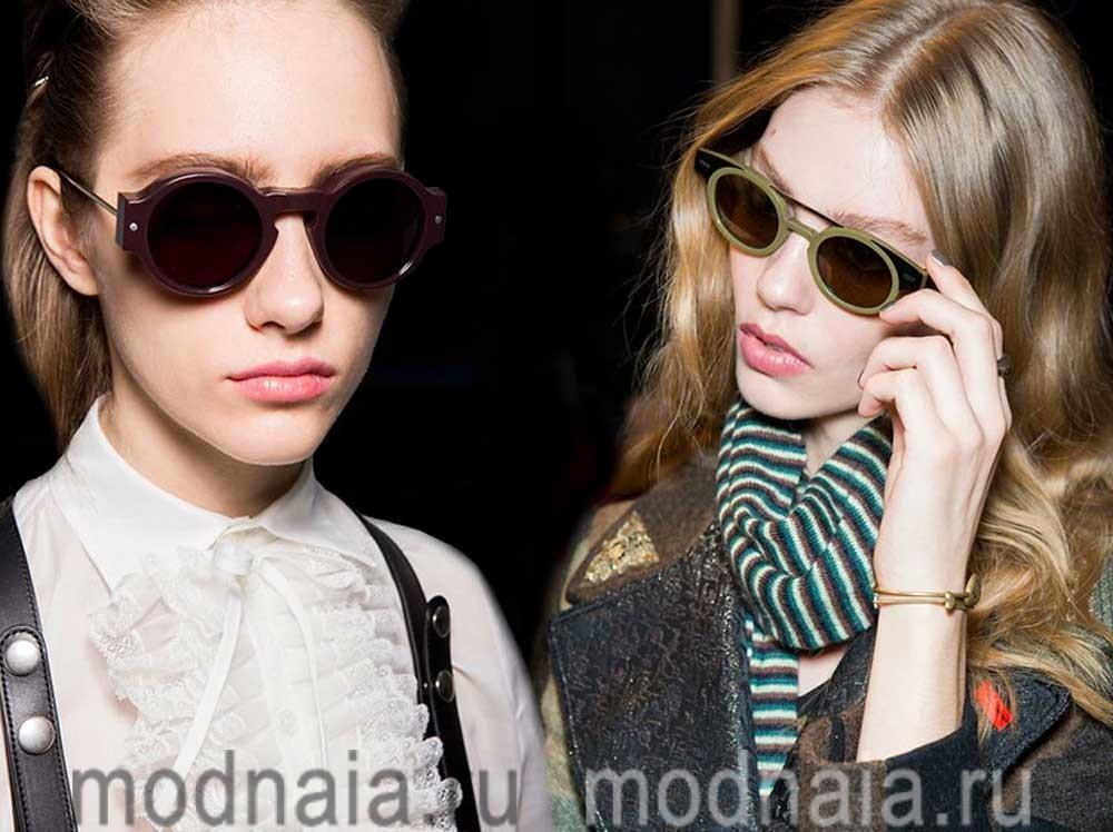 модные-очки_2017_круглые