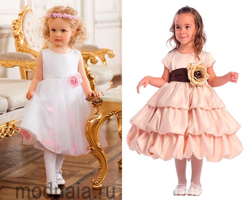 Купить Платье На Выпускной В Детский Сад