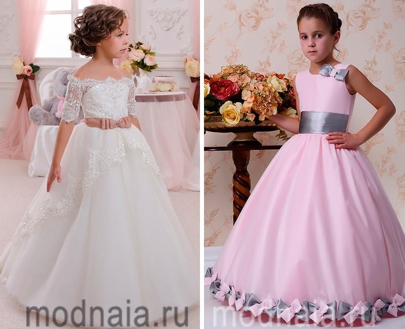 Платье На Выпускной В Детском Саду Купить