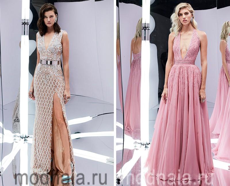4a5997e59e1 ТОП 50 самых актуальных моделей вечерних платьев на выпускной в 2017 ...