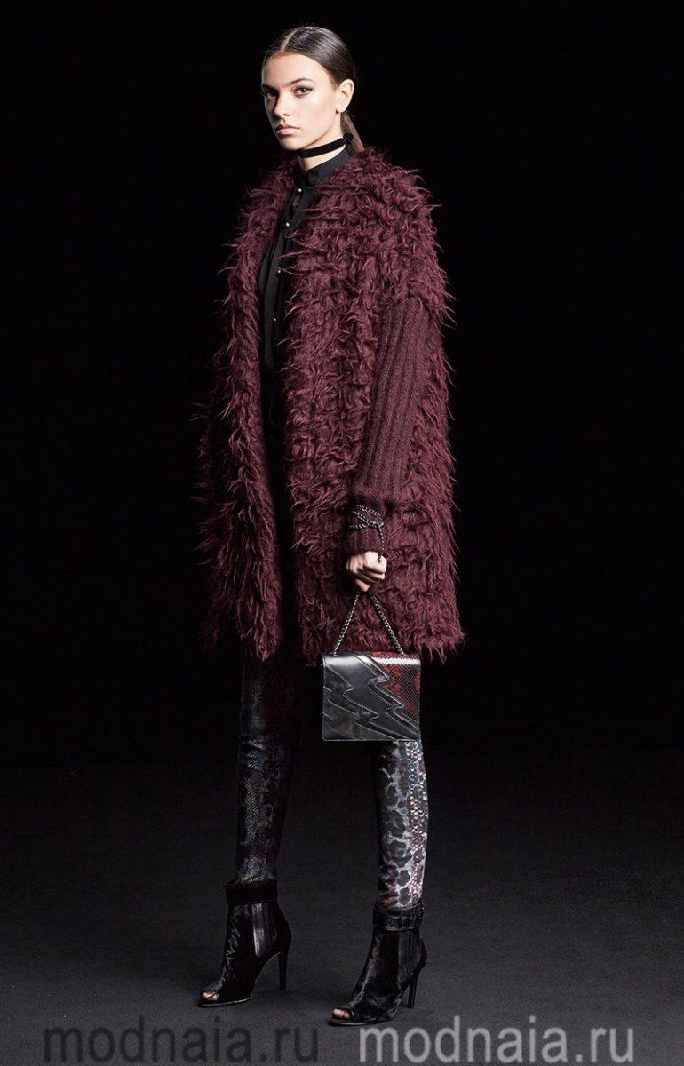 Модные кофты и свитера, тренды 2017