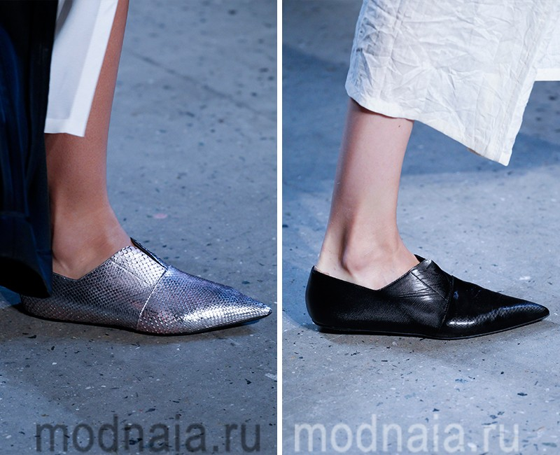 туфли женские 2017 фото новинки