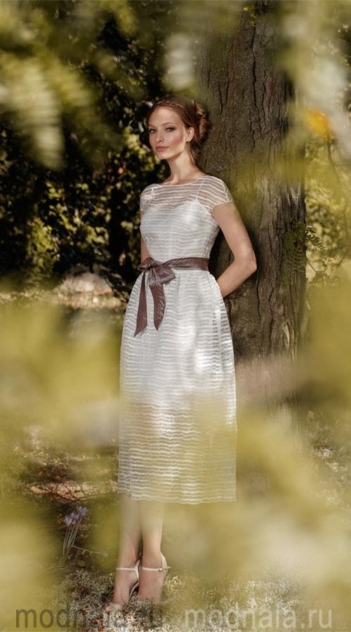 ТОП-3 фасона свадебного платья