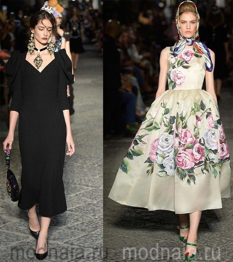 Как отличить оригинальное брендовое платье от подделки