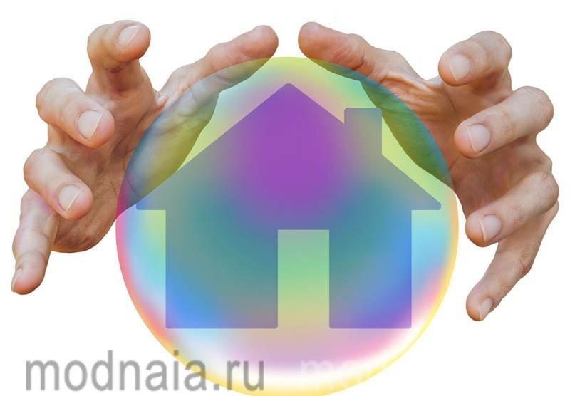 Каким должно быть жилье, чтобы понравиться банку?