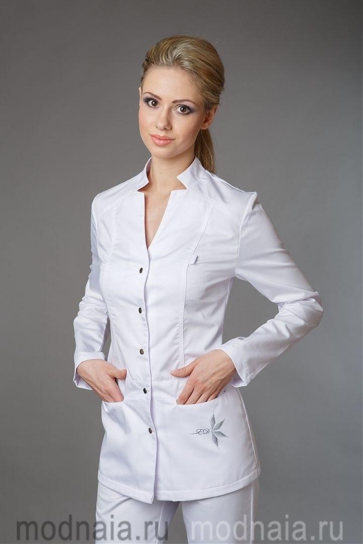 Модные тенденции для медиков