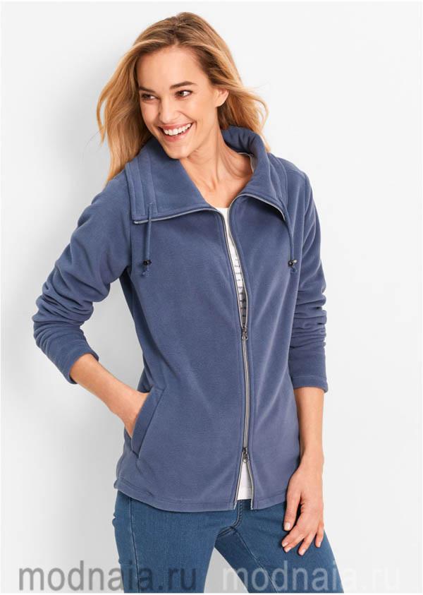 Выбираем теплую одежду: что лучше — шерсть или флис?