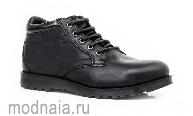 Мужские ботинки: популярные виды, основные правила выбора